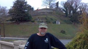 Rome, Georgia - Cemetary Hill
