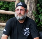 Sea Shepherd Scott West